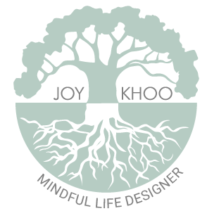 Joy Khoo  - Mindful Life Designer